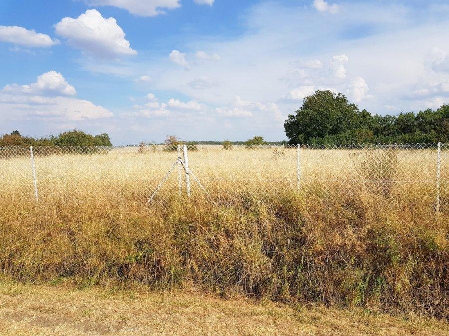 Terrain constructible à vendre à Gondrecourt-Aix