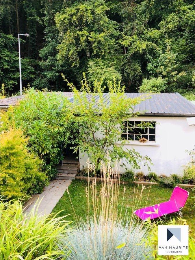 Maison à vendre 4 chambres à Luxembourg-Rollingergrund