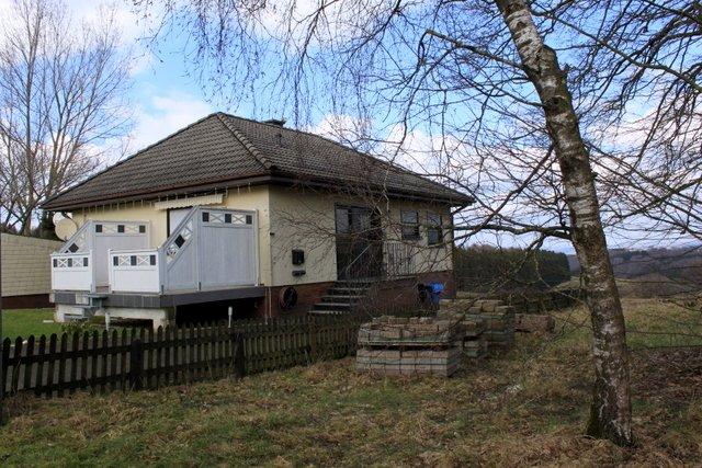 einfamilienhaus kaufen 6 zimmer 150 m² lichtenborn foto 3