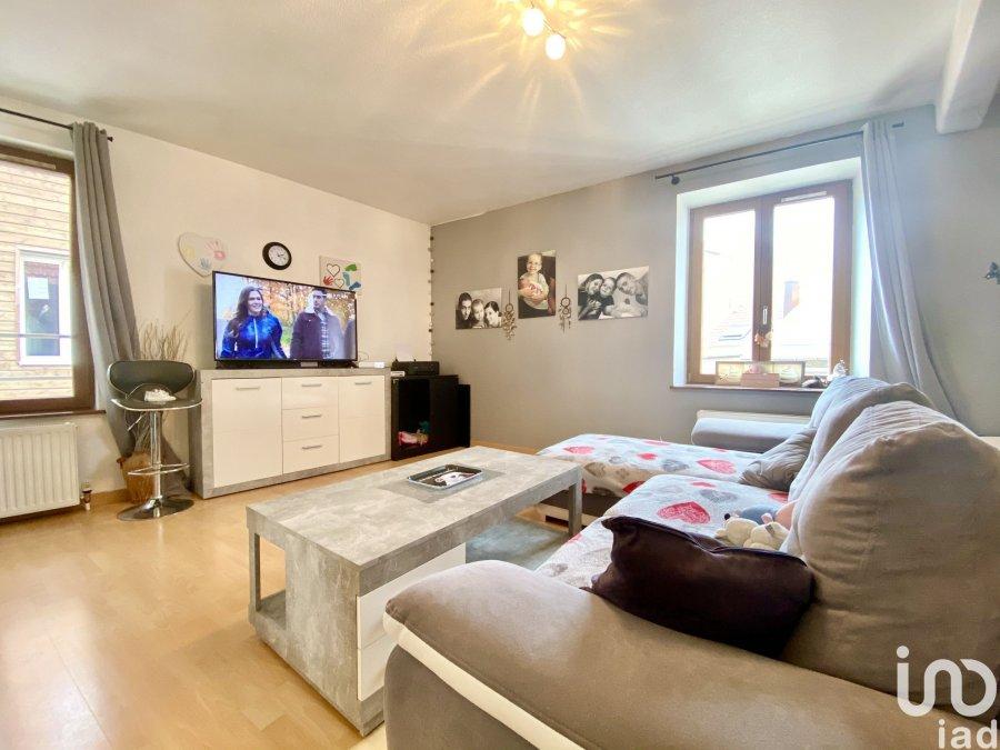 acheter appartement 4 pièces 75 m² sarrebourg photo 3