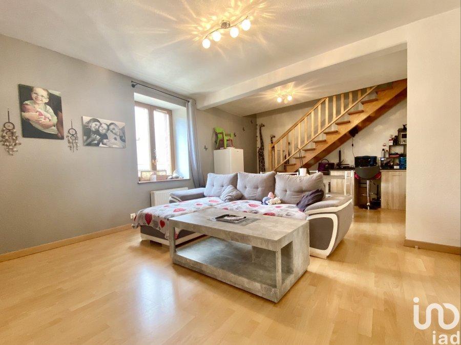acheter appartement 4 pièces 75 m² sarrebourg photo 2