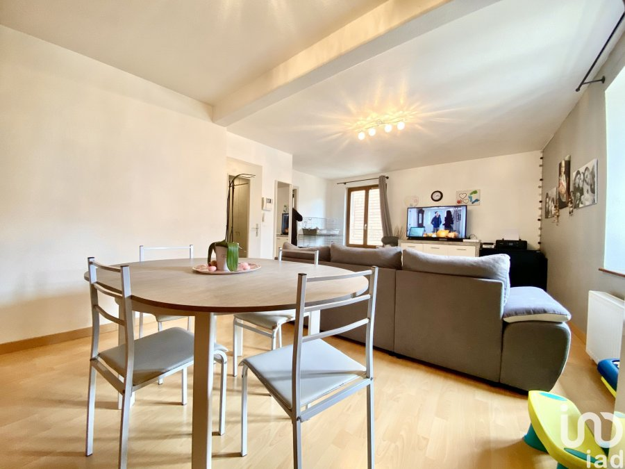 acheter appartement 4 pièces 75 m² sarrebourg photo 4
