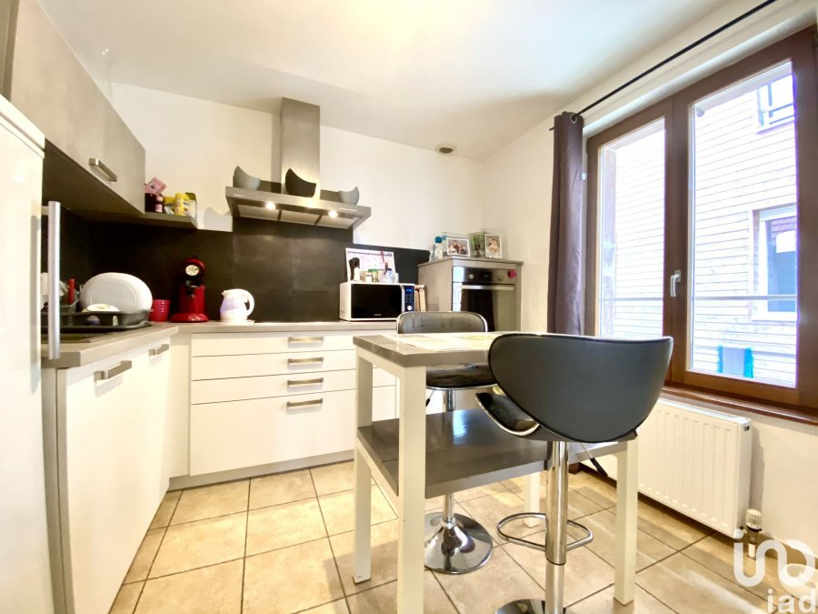 acheter appartement 4 pièces 75 m² sarrebourg photo 1