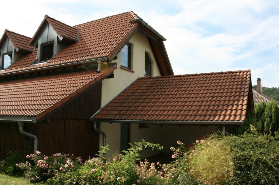 Maison à vendre F1 à proche de Wissembourg