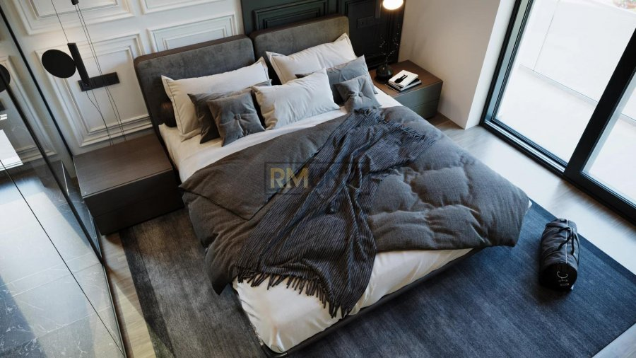 acheter appartement 1 chambre 36.3 m² luxembourg photo 7