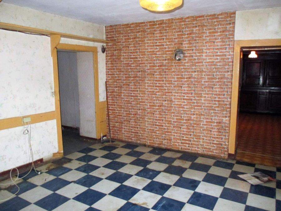 Maison à vendre F5 à Vigneul sous montmedy