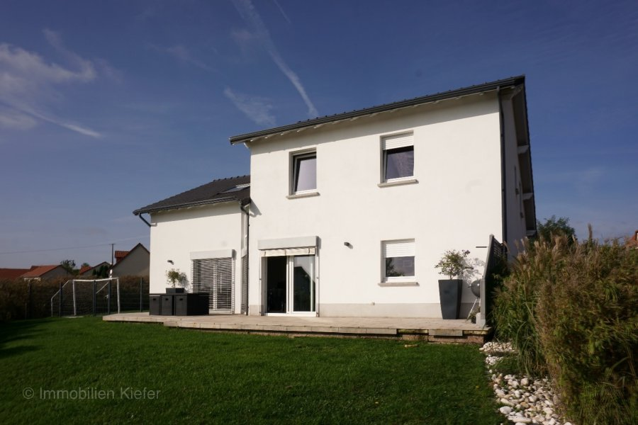 acheter maison individuelle 5 pièces 160 m² kirsch-lès-sierck photo 1