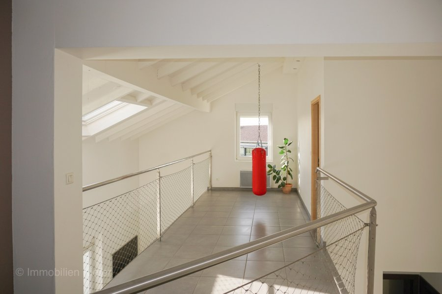 acheter maison individuelle 5 pièces 160 m² kirsch-lès-sierck photo 6