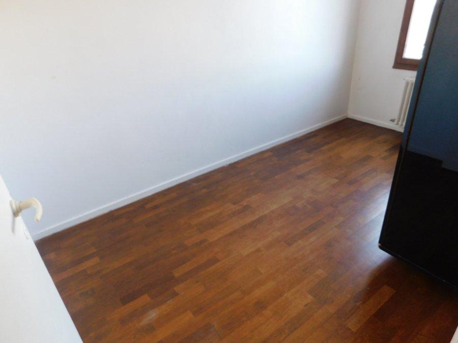 Appartement à vendre F5 à Joeuf