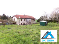 Maison à vendre F7 à Jarny - Réf. 6309098