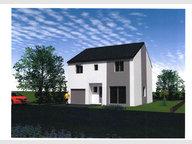 Maison à vendre F6 à Contz-les-Bains - Réf. 6587626