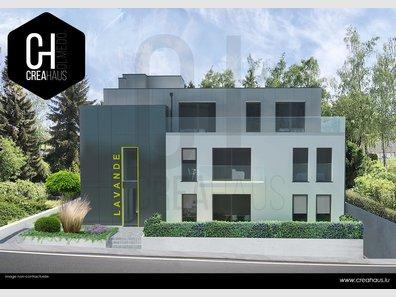 Wohnung zum Kauf 3 Zimmer in Luxembourg-Kirchberg - Ref. 6657258