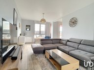 Appartement à vendre F4 à Yutz - Réf. 7193834