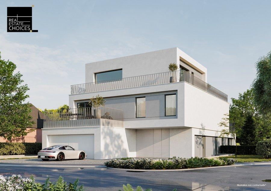 apartment block for buy 0 bedroom 154 to 166 m² niederanven photo 1