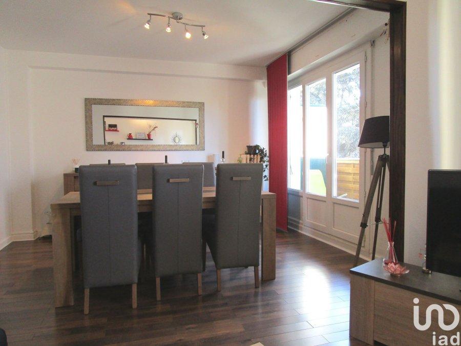acheter appartement 2 pièces 55 m² vandoeuvre-lès-nancy photo 1