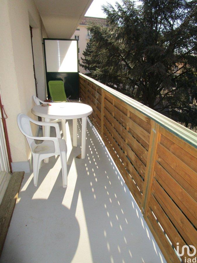 acheter appartement 2 pièces 55 m² vandoeuvre-lès-nancy photo 2