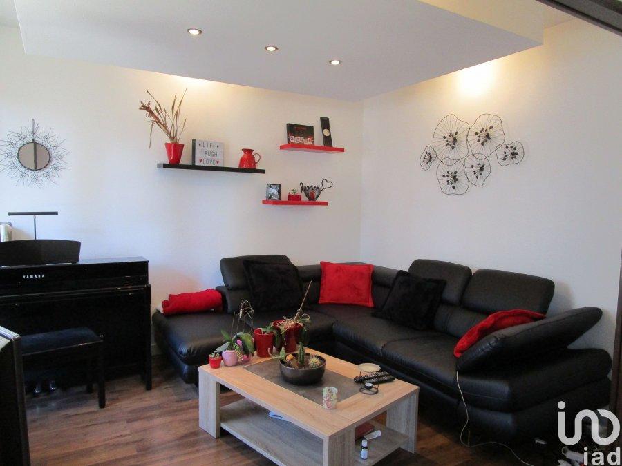 acheter appartement 2 pièces 55 m² vandoeuvre-lès-nancy photo 3