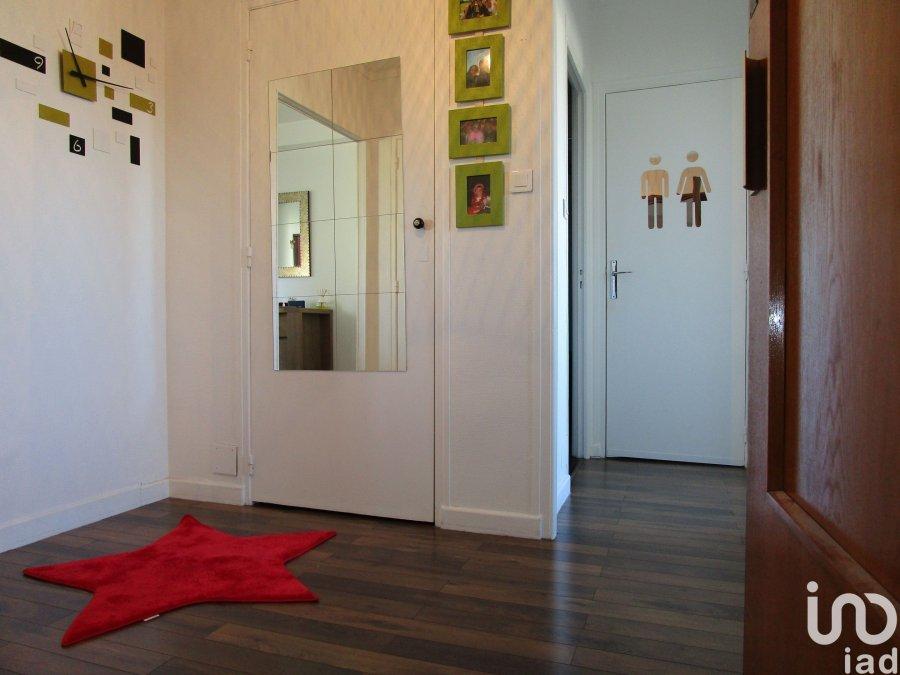acheter appartement 2 pièces 55 m² vandoeuvre-lès-nancy photo 6