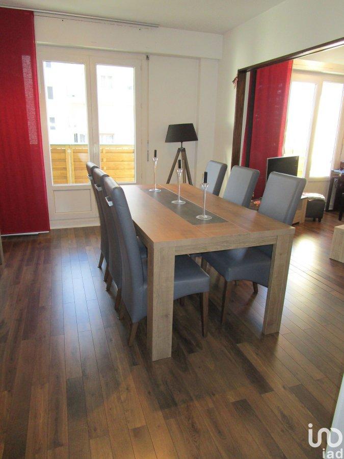 acheter appartement 2 pièces 55 m² vandoeuvre-lès-nancy photo 5