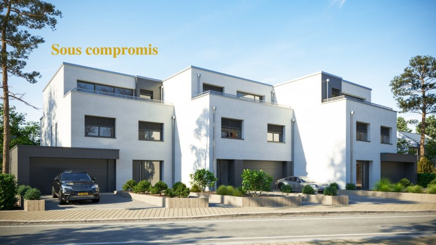 housing project for buy 0 bedroom 263.26 to 286.92 m² kayl photo 1