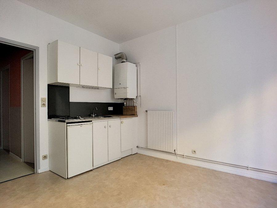 louer appartement 1 pièce 22 m² saint-mihiel photo 2