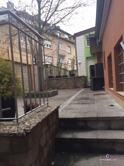 Fonds de Commerce à vendre à Luxembourg-Bonnevoie