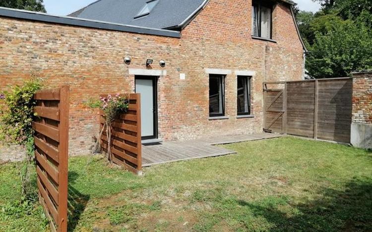 louer maison 0 pièce 118 m² mons photo 1