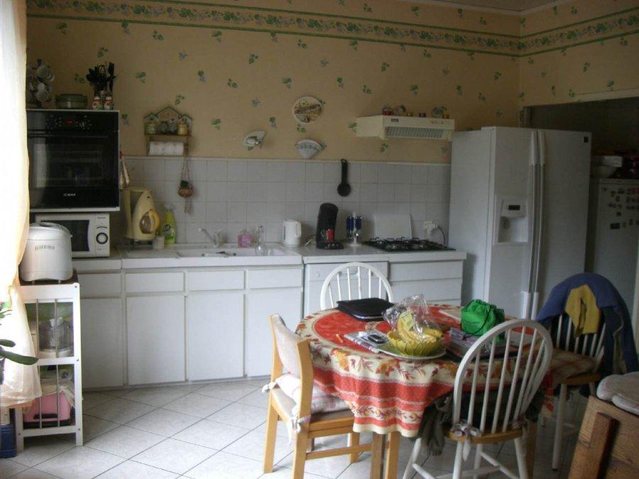Maison à vendre F7 à Varennes en argonne