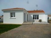 Maison à vendre F4 à Saint-Hilaire-de-Riez - Réf. 6637546