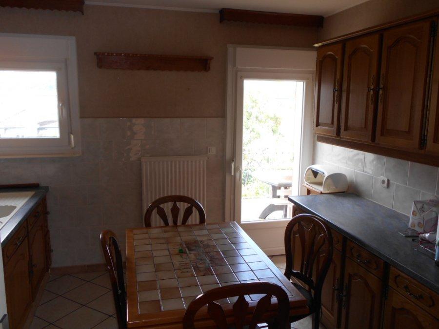 acheter maison 8 pièces 150 m² serémange-erzange photo 2