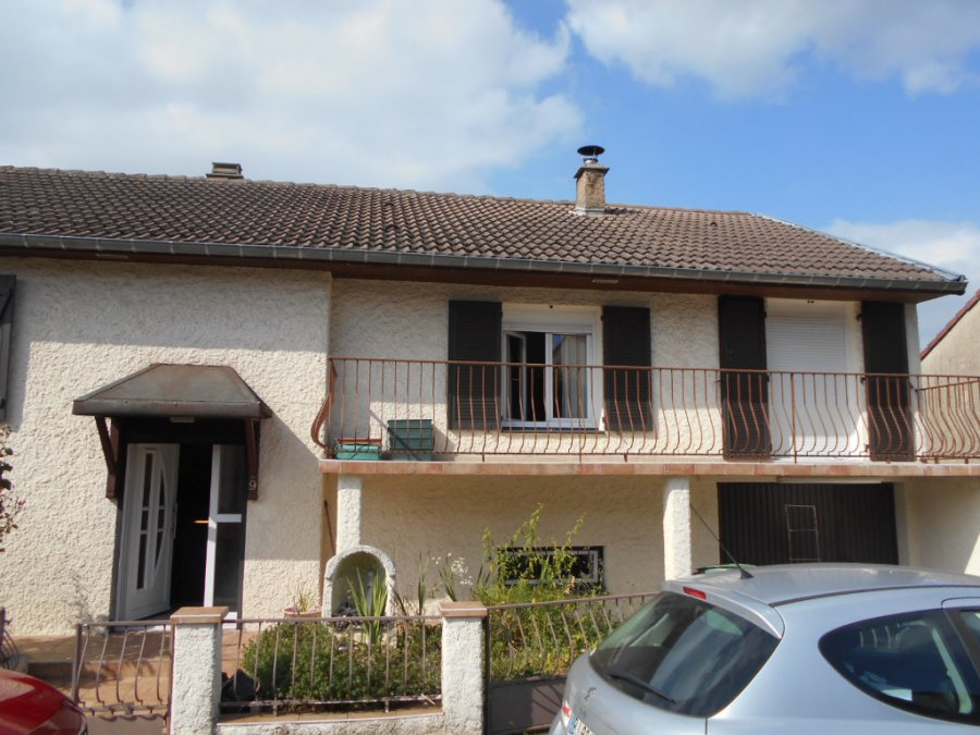 acheter maison 8 pièces 150 m² serémange-erzange photo 3