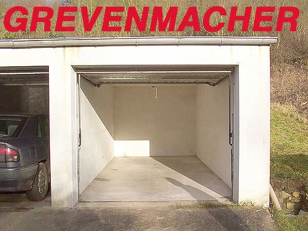 louer garage-parking 0 chambre 0 m² grevenmacher photo 2