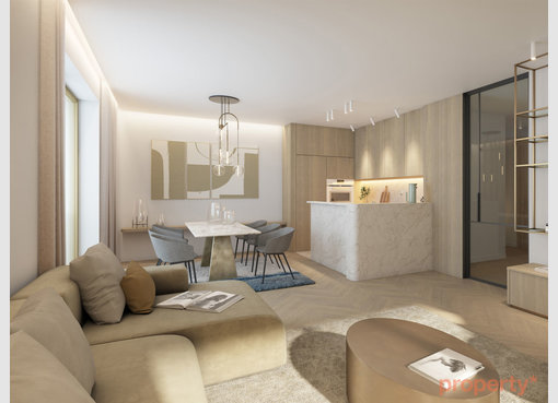 Wohnung zum Kauf 1 Zimmer in Luxembourg (LU) - Ref. 6997994