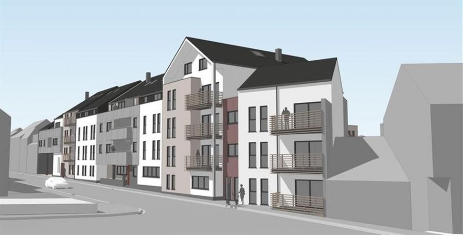 acheter appartement 2 pièces 115 m² arlon photo 1