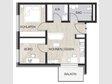 Appartement à vendre 2 Pièces à Saarlouis (DE) - Réf. 6916330