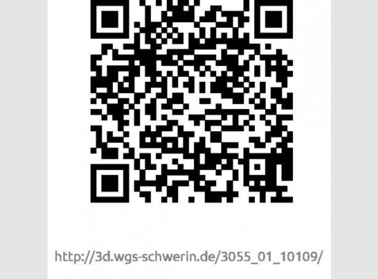 Wohnung zur Miete 3 Zimmer in Schwerin (DE) - Ref. 4983274
