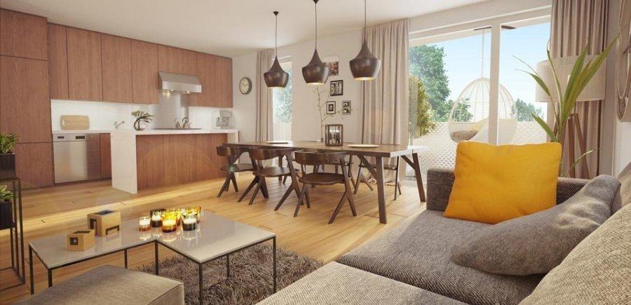 acheter appartement 4 pièces 78 m² maxéville photo 2
