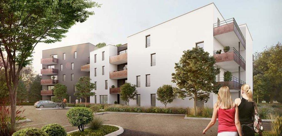 acheter appartement 4 pièces 78 m² maxéville photo 3
