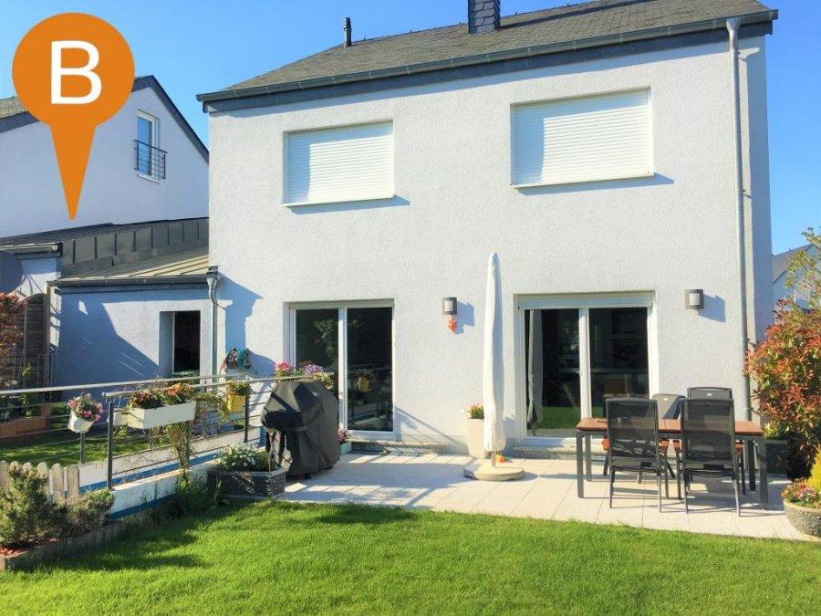 Maison individuelle à vendre 3 chambres à Hagen