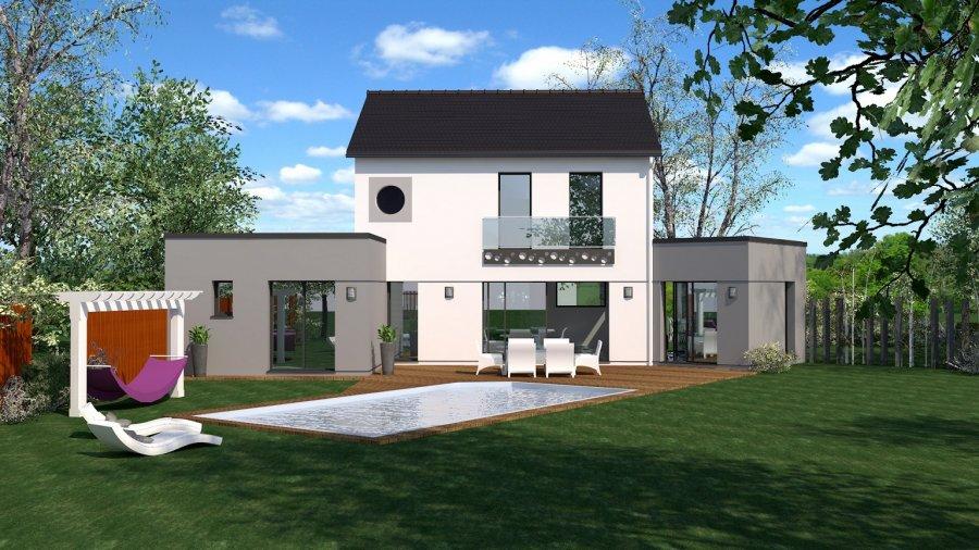 acheter maison 6 pièces 110 m² pontchâteau photo 3