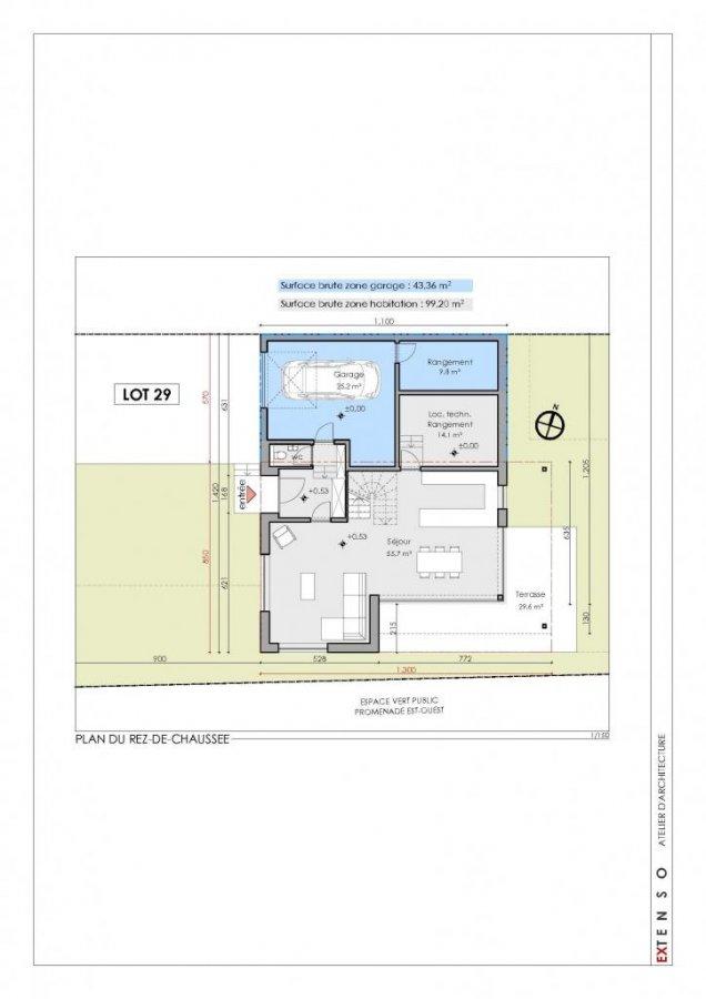 reihenhaus kaufen 4 schlafzimmer 242 m² steinfort foto 6
