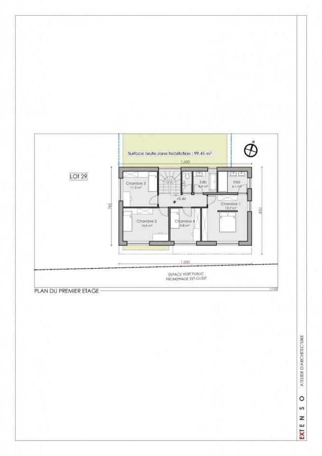 reihenhaus kaufen 4 schlafzimmer 242 m² steinfort foto 7