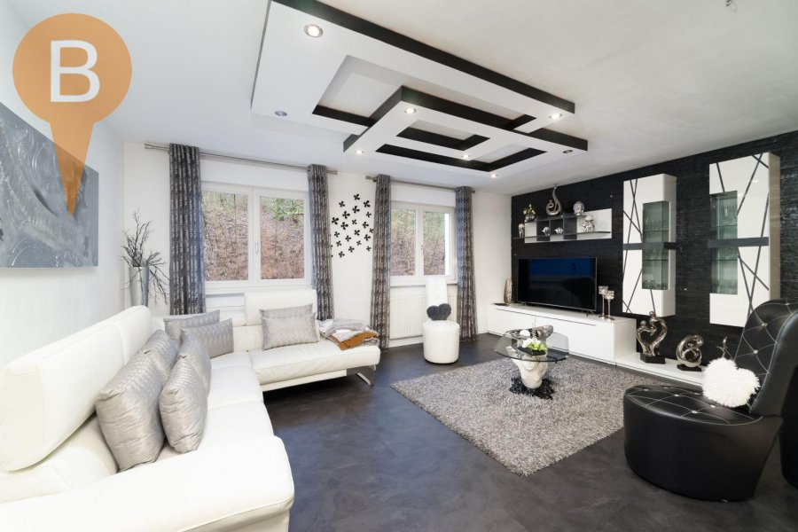 acheter maison 2 chambres 90 m² luxembourg photo 4