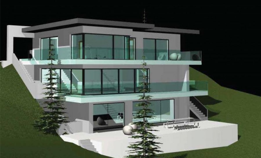 acheter terrain constructible 0 chambre 0 m² vianden photo 2