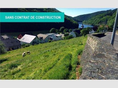 Terrain constructible à vendre à Vianden - Réf. 6671082