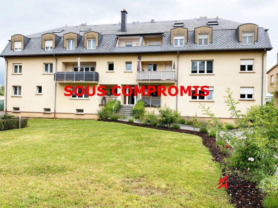 Appartement à Ehlerange