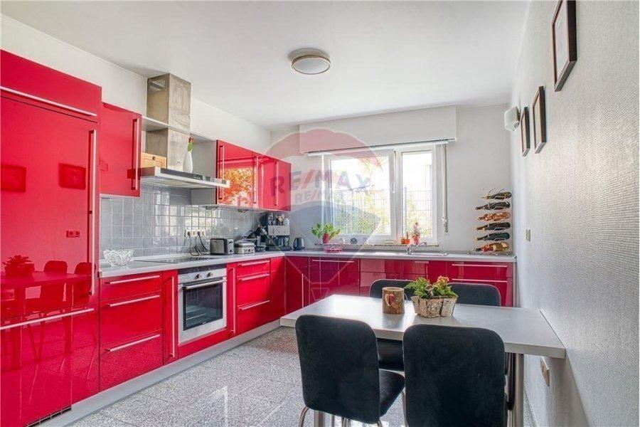 Appartement à vendre 3 chambres à Luxembourg-Bonnevoie