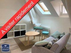 Appartement à louer F2 à Nancy - Réf. 7191530