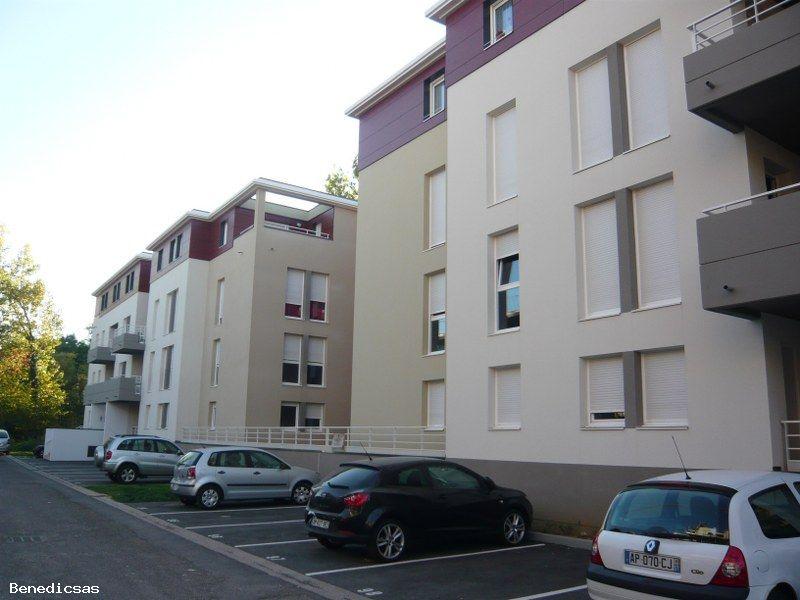 louer appartement 3 pièces 67.4 m² thionville photo 1