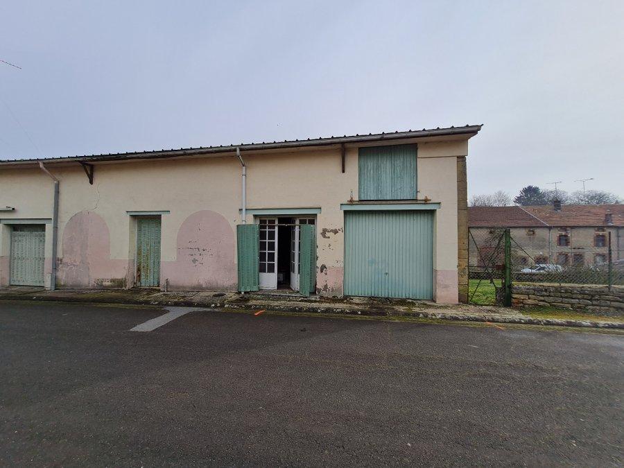 Entrepôt à vendre à Saint-Supplet